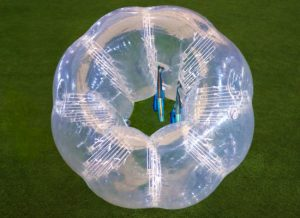 Vendita kit bumper balls per Bubble Football in tutta Italia